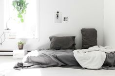 Nordic living comfy space