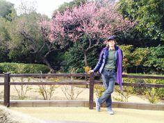 Mick Jagger in Tokyo 2014