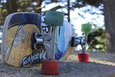 Gravity Boards