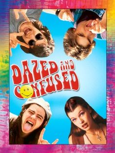 Dazed and Confused one of the best cult classic movies of all time!!! early appearences of Ben Affleck Matthew McConaughey Milla Jovovich and Cole Hauser!!!