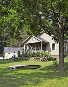 The Remodeled Bungalow