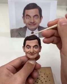 Mr Bean, Hero 6 Movie, 1, Good Things, Instagram