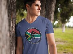 Do you love Cricket? Are you a CricketFan? Then Get Your Limited Edition Team South Africa CricketFan T-Shirts Today. Show love and support for the sport of Cricket and your favorite team by purchasing one today before it is too late. These T-Shirts are top quality and are only available on our website.  Please follow our page on Instagram @Intl_pwn and joinlikeand share on the following plaforms:  http://ift.tt/1Yt3Z76  http://ift.tt/23cMuIL  International PWN. We PWN the competition…