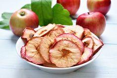 Cocina – Recetas y Consejos Fruit Recipes, My Recipes, Vegan Recipes, Cooking Recipes, Favorite Recipes, Croissant, Muffins, Dried Apples, Fruit Arrangements