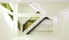 WHITNEY STUDIO - LOT-EK Architecture & Design