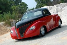 Cool Stuff We Like Here @ CoolPile.com ------- << Original Comment >> ------- Wilder Street Rods main