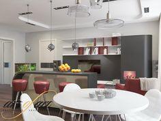 Дизайн интерьера квартиры в ЖК Акварели, МО, г. Балашиха Conference Room, Interior, Table, Furniture, Home Decor, Decoration Home, Indoor, Room Decor, Tables