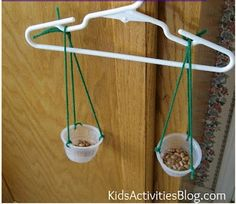 Science for Kids: Make a Balance - Make a simple hanger weighing scale. Then use it to explain how Allah will weigh our good & bad dee - Measurement Kindergarten, Measurement Activities, Math Measurement, Kindergarten Science, Preschool Math, Teaching Math, Activities For Kids, Math Enrichment, Indoor Activities