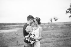 Tyler & Tori – Old Bison Ranch Wedding | Rachel Whyte Photography