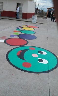 M s de 1000 ideas sobre juegos para el patio en pinterest for Actividades divertidas para el salon de clases