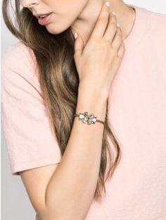 Fashion Bracelets: Cuffs, Bangles & More | BaubleBar