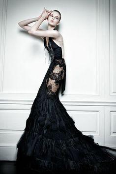 Celia Kritharioti. Haute Couture.