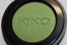 Kiko Eyeshadow 63 Pearly Lawn Green http://www.talasia.de/2015/04/24/eyes/