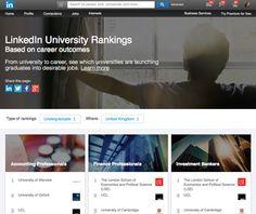 LinkedIn: the future of global university rankings? - University World News