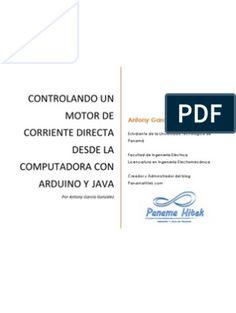 Conceptos básicos de micro controladores: Conociendo a Arduino. Manual Arduino, Arduino Pdf, Software, Diy Store, Arduino Projects, Cnc Router, Coding, Starter Kit, Educational Technology