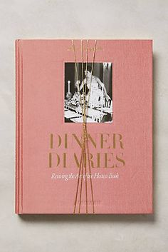 Dinner Diaries: Reviving The Art Of The Hostess