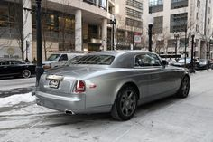Used 2013 Rolls-Royce Phantom Coupe Rolls Royce Phantom Coupe, First Time Driver, Luxury Car Dealership, Older Models, All Cars, Car Insurance, Cars And Motorcycles, Luxury Cars, Dream Cars