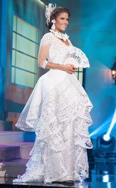 Miss Puerto Rico from 2014 Miss Universe National Costume Show | E! Online