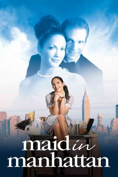 MAID IN MANHATTAN ~ Jennifer Lopez