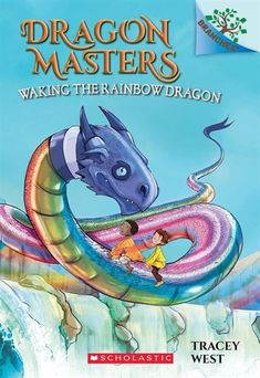 Buy the Paperback Book Dragon Masters #10 by Tracey West at Indigo.ca, Canada's largest bookstore. + Get Free Shipping on books over $25!