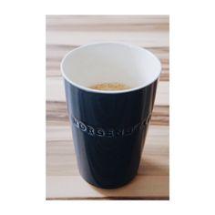jeaniemicheel's photo on Instagram ~ back in #mittweida ~ after sending off 11 rolls of film loveliness to @carmencitalab this morning, I enjoy some coffee in my new #morgengrauen #coffeemug handmade by a local artist in #sassnitz, #rügen. #wunderkammer #irenaschaller #kunsthandwerk #stadthafensassnitz #ostsee #nxmini #imagelogger #samsungnxmini #samsungimagelogget #samsung