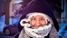 Cranking up the heat in the winter will keep you toasty warm, but you may get burned when the energy bill arrives. Try one (or more) of these ways to stay warm in sub-zero temperatures.