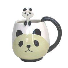 Panda Fancy Mug Cup Set with Spoon MCM http://www.amazon.com/dp/B005BZ47O4/ref=cm_sw_r_pi_dp_6jqYtb1XVZQ1RJ33