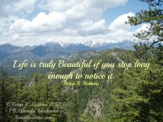 #Beauty of Life