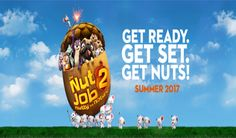 The Nut Job 2 Nutty by Nature 2017 Movie Download HD Online Full free without using torrent at movies4star. Enjoy 2018 upcoming films mp4 on mobile, PC and tabs