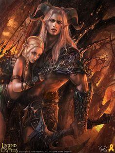 46 new ideas fantasy art elves character inspiration beautiful Dark Fantasy Art, Fantasy Magic, Fantasy Love, Fantasy Romance, Fantasy Warrior, Fantasy Artwork, Fantasy World, Fantasy Races, Fantasy Inspiration