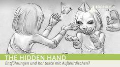 The Hidden Hand - Entführungen und Kontakte mit Außerirdischen? (Clip)