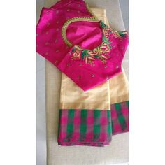 Trendy and styles of your choices made in a unique way for sarees and blouses and more