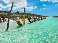 Conheça as melhores praias do Nordeste brasileiro