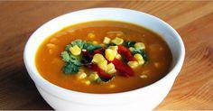 Vegetable Paleo Soup Recipe   POPSUGAR Fitness