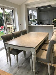 Kitchen diner Living Room Kitchen, Dining Bench, Furniture, Home Decor, Dining Room Bench, Decoration Home, Room Decor, Home Furnishings, Arredamento