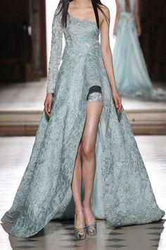 Tony Ward S/S16 Couture