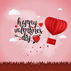 Happy Valentines Day 2020 Wishes & Romantic Cards - Webgyaani