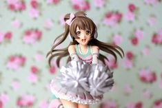 Kotori Minami ♥   by Siniirr Madoka Magica, Elsa, Disney Characters, Fictional Characters, Kawaii, Kitty, Disney Princess, Art, Kitten