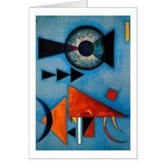 Kandinsky Soft Hard Abstract