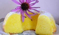 Gelato, Decaf Coffee, Bunt Cakes, Pudding Cake, No Bake Cake, Vanilla Cake, Sweet Recipes, Dessert Recipes, Kefir