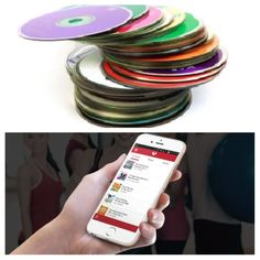 A mess of CDs you have to haul around or unlimited access to every single Power Music release that fits in the palm of your hand - which would you prefer? Subscribe to Power Music 1 and get unlimited Power Music and unlimited ClickMix mixes for FREE for the first 30 days! Read more and sign-up today!