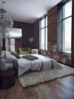 Bedroom Style: Easy Living