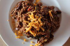 Chili Cheeseburgers recipe from Ree Drummond via Food Network