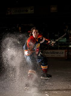 Barrie Colts Minor Hockey Photo | Vaughn Barry Photography #BarrieColts #Hockey #Photo http://www.vaughnbarry.com/