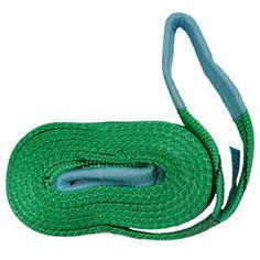 Elingue de levage plate textile 2 Tonnes en vente sur http://www.materiel-btp.fr/materiel-de-levage