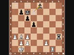 Chess Strategies- Skewers and Pins