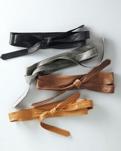 Verona Wrap Belt for those windy summer days, this is a must!    #garnethill #summerstyle