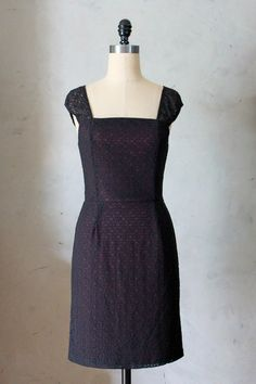 Fleet Collection - Emily Dress in Merlot, $52.00 (http://www.fleetcollection.com/emily-dress-in-merlot/)