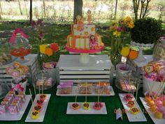 Fairy Party /Las Hadas de Agostina | CatchMyParty.com