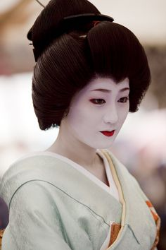geiko Naosome by ONIHIDE on Flickr